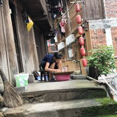 짜오싱 똥쟈이 여행 사진