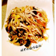 Jiang Nan Zao Chinese Restaurant (Shangri-La Hotel Nanjing) User Photo