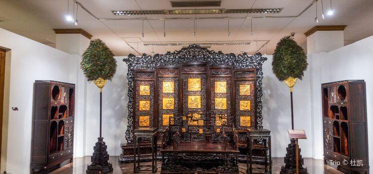 China Red Sandalwood Museum3