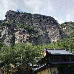 Lingyan Mountain Scenic Area User Photo
