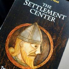 The Settlement Centre User Photo