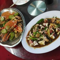 Yong Leong Seafood Restaurant User Photo