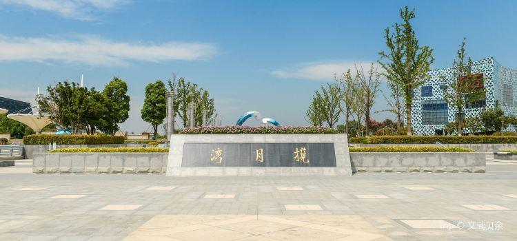 Xitaihu Lanyue Bay2