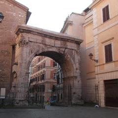 Arco di Gallieno User Photo