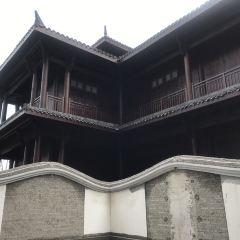 Deng Enming Martyr's Former Residence User Photo
