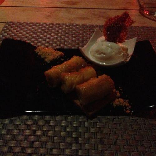 Chopsticks中餐館