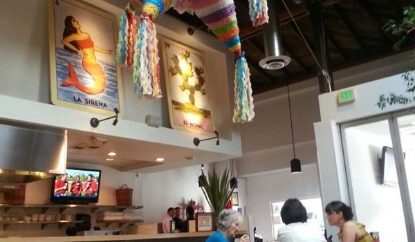 Loteria Grill(Hollywood)3