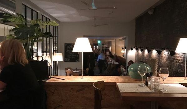 Madklubben Vesterbro3