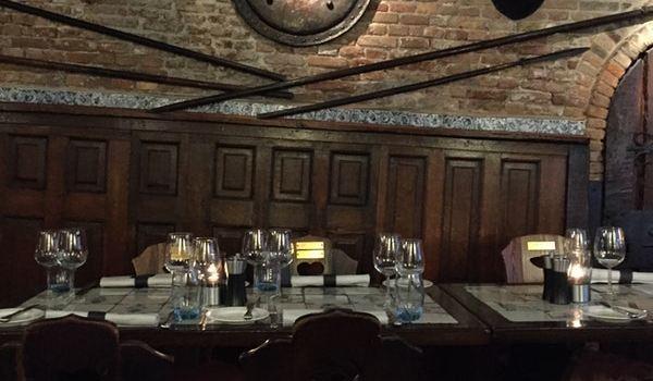 Restaurant d'Vijff Vlieghen1