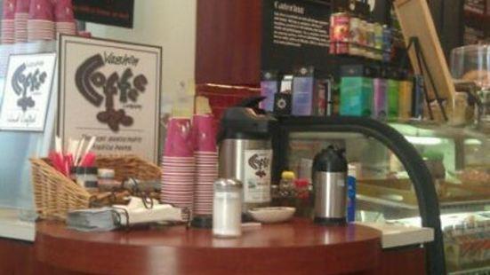 Cafe 5Ive