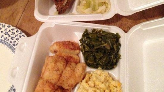 Mitchell's Soul Food