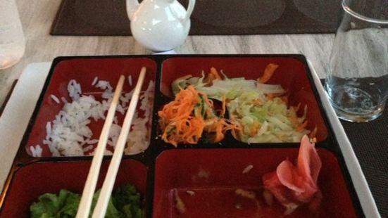 Suksema Sushi Bar
