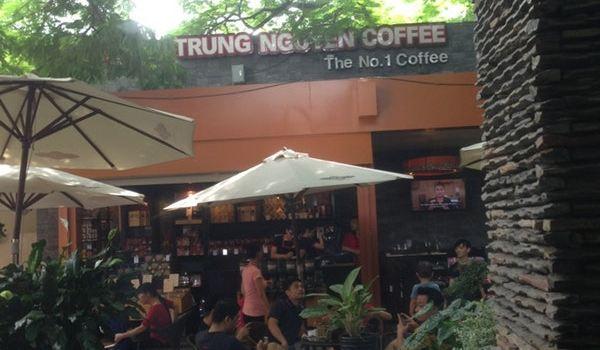 Trung Nguyen Legend Cafe3