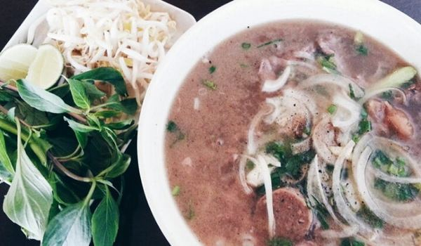 Little SaiGon Vietnamese Cuisine2