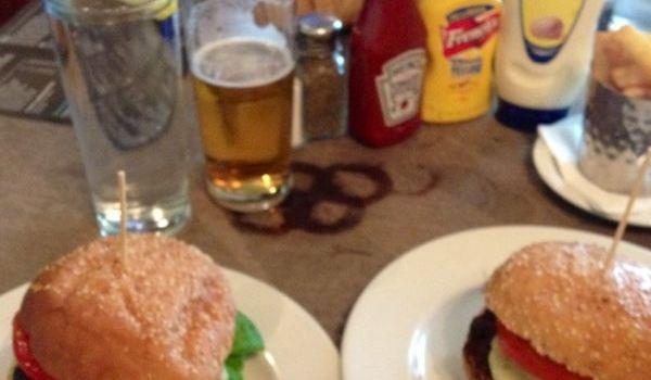 The Cambridge Bar3