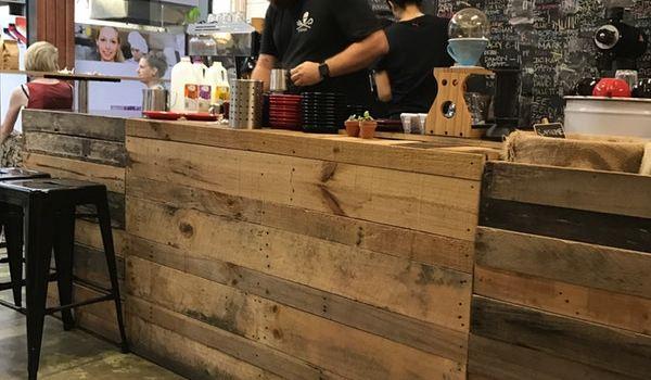 Blackbird Espresso by Coffee NQ3