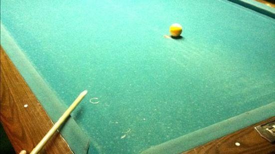 Penthouse Billiards