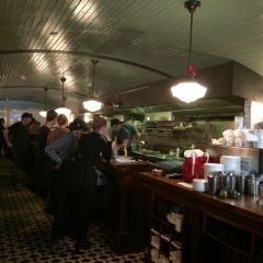 Electric Diner User Photo