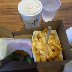 Shake Shack User Photo