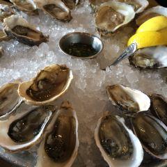 Hog Island Oyster Co. User Photo