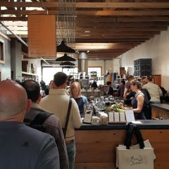 Four Barrel Coffee (Valencia) User Photo