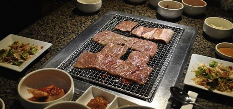 Soowon Galbi KBBQ餐廳3