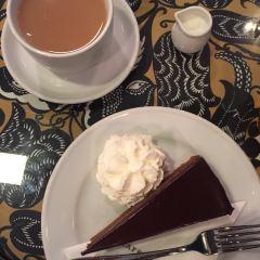 Cafe Sabarsky User Photo