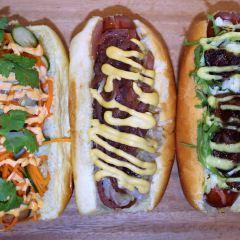 神戶國王漢堡和熱狗君主制用戶圖片