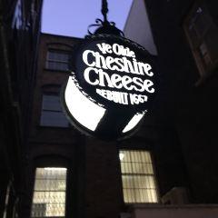 Ye Olde Cheshire Cheese User Photo