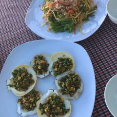 Kathy Chau Restaurant User Photo