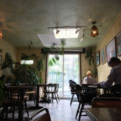 Garden House Cafe User Photo