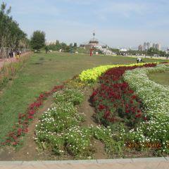 成吉思汗草原生態園用戶圖片
