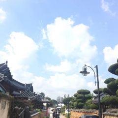 전주한옥마을 여행 사진