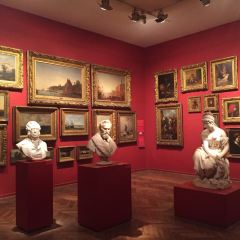 National Museum of Fine Arts User Photo