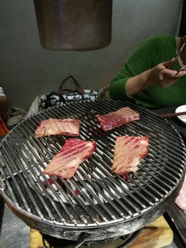 力士相撲燒肉(四季坊店)