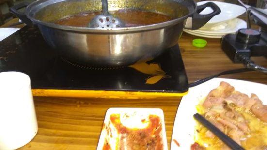 品牧烤肉火鍋自助餐廳