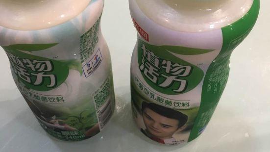 良品鋪子(江漢路萬達三店)
