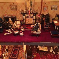 坎特伯雷博物館用戶圖片