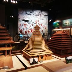 Guangxi Museum of Nationalities User Photo