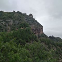 Jiulong Mountain Scenic Area User Photo
