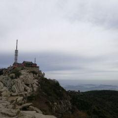 Riguan Peak User Photo