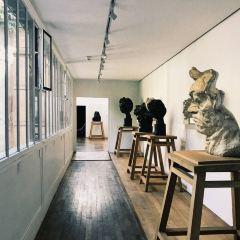 Bourdelle Museum User Photo