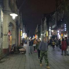 베이하이라오제(북해노가) 여행 사진