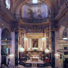 Eglise de l'Annonciation dite de Sainte-Rita User Photo