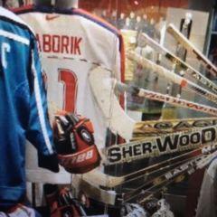 Hockey Hall of Fame User Photo