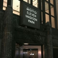 Eleven Madison Park User Photo