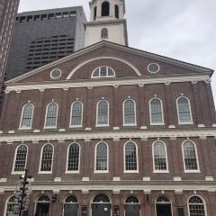 Faneuil Hall User Photo