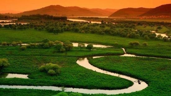 雁鳴湖國家級自然保護區