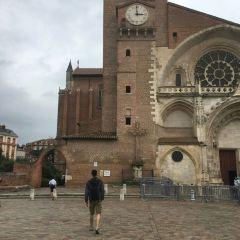 圖盧茲主教座堂用戶圖片
