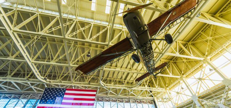 珍珠港太平洋航空博物館3